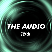 THE AUDIO【Premium】