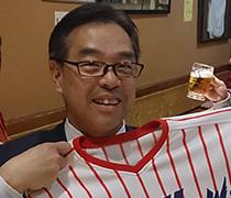 火・金(スポーツホットライン):桂敏郎