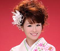 演歌界のシンガーソングライター大沢桃子を迎えて