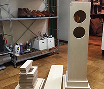 <strong>【プレゼント】</strong>「オーディオ実験工房」オヤイデ電気製オーディオ用ハンダ&内部配線材