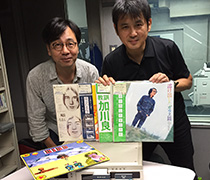 URCレーベル復刻 LPとカセット